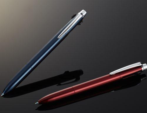 【メディア情報】 三菱鉛筆「ジェットストリーム プライム 3色ボールペン」