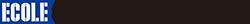 株式会社東京エコール | 文房具・事務機の総合商社 ロゴ